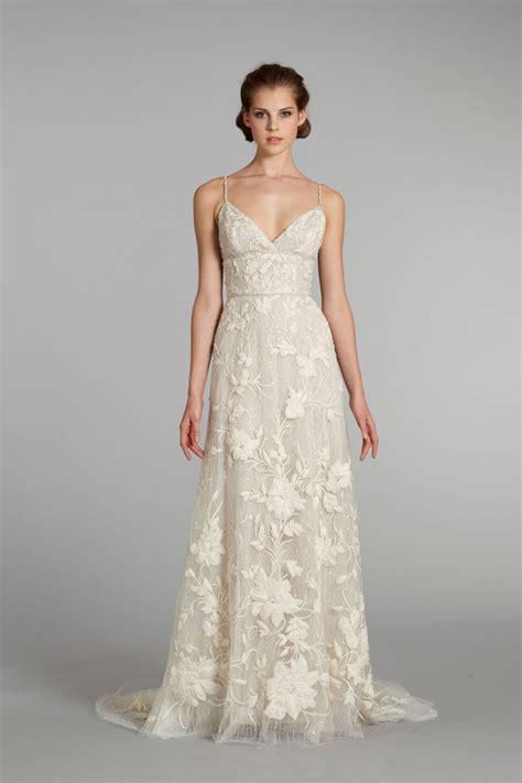 11 Exquisite Wedding Dresses From Lazaro Onewed
