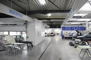 Carrosserie Zins : d carrosseriehersteller voor al uw autoschade ~ Gottalentnigeria.com Avis de Voitures