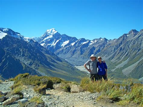 New Zealand Hike And Explore Wilderness Inquiry