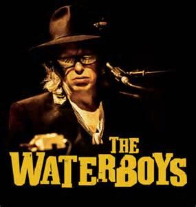 Mike Scott Waterboys