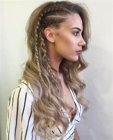 Side Braid Hairstyles by 30 Gorgeous Braided Hairstyles For Hair