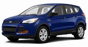 Ford Escape 2014 Repair Manual