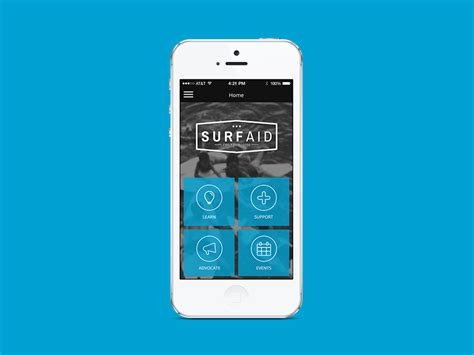 best mobile screen surfaid app home screen apps mobile app home