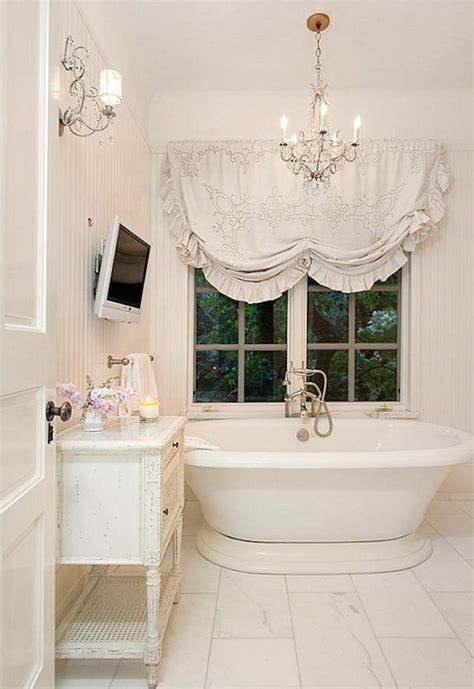 tiled bathrooms ideas 18 bathrooms for shabby chic design inspiration