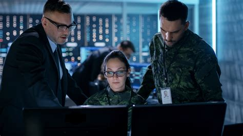 Ar zinātni un inovācijām palīdz stiprināt militāro ...