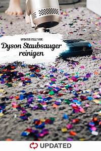 Dyson Filter Reinigen : dyson staubsauger reinigen so kriegst du filter b rste und co sauber dyson staubsauger ~ Watch28wear.com Haus und Dekorationen