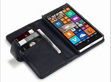 CaseBoutique Leather Wallet Case Nokia Lumia 930 Hoes