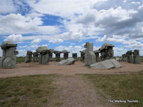seattle visitors bureau checking list with carhenge chimney rock the