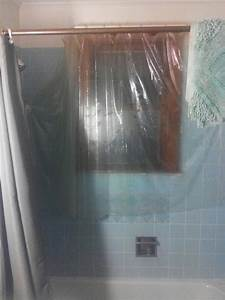Window In Shower Enclosure What To Do About It If
