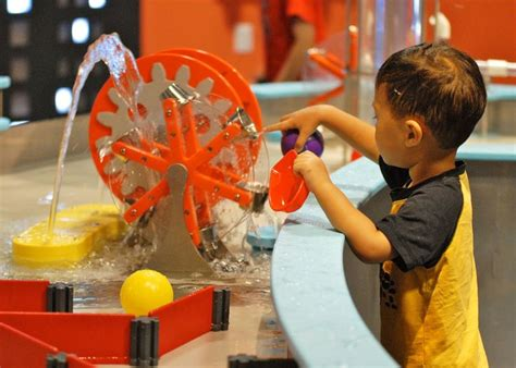 64 Best Museum Water Tables Images On Pinterest