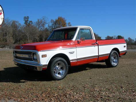 1970 Chevrolet C10 Pickup 182492