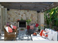 Do it yourself Design An Outdoor Room New Zealand