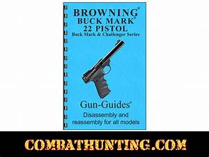 Browning Buck Mark Manual Browning Buck Mark 22 Pistol