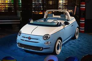 Fiat 500 Mint : new fiat 500 spiaggina special edition models revealed auto express ~ Medecine-chirurgie-esthetiques.com Avis de Voitures