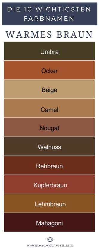 Helle Brauntöne Wandfarbe by Warme Braunt 246 Ne Sind Umbra Ocker Beige Camel Nougat
