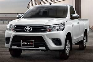 Nouveauté Toyota 2018 : 2018 toyota hilux gets a beastly make over photos 1 of 31 ~ Medecine-chirurgie-esthetiques.com Avis de Voitures