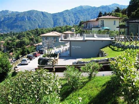 borgo le terrazze bellagio hotel from the pool area picture of borgo le terrazze