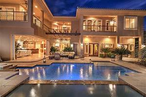 Henderson estate in Anthem Country Club lists for $2.3M ...