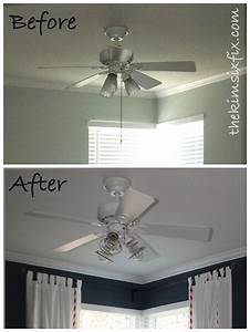 Best images about ceiling fan makeover on