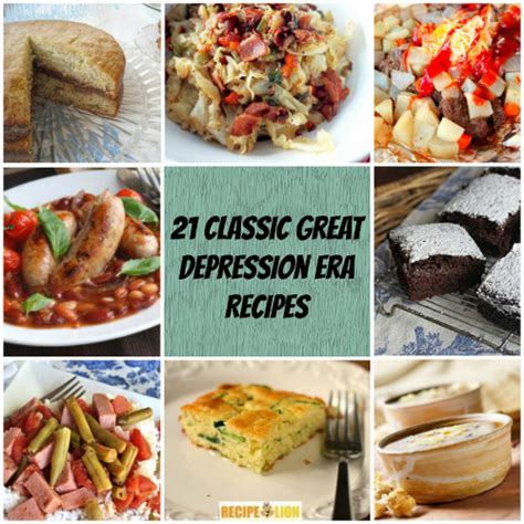 great recipes 16 old fashioned recipes through the decades recipechatter
