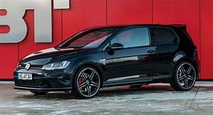 Golf 4 Gti Tuning : abt injects vw golf gti clubsport s with 370 ps and a ~ Jslefanu.com Haus und Dekorationen