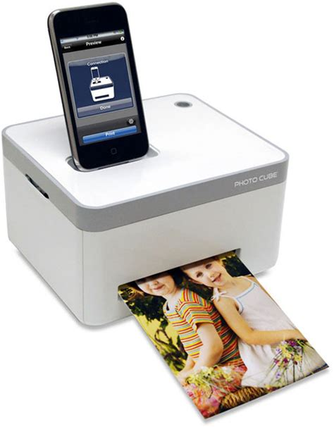 cheap iphone photo printer