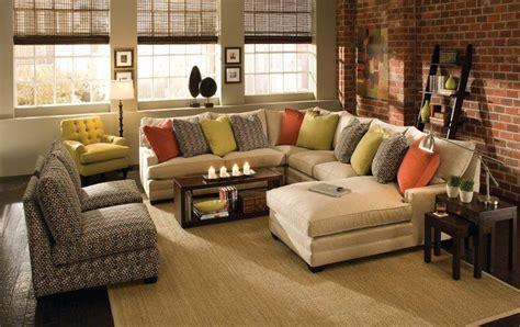 hooker furniture front room pinterest sectional sofa