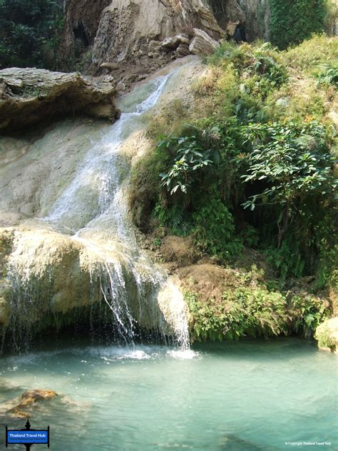 Erawan National Park Thailand Travel Hub