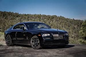 Rolls Royce Wraith : 2017 rolls royce wraith black badge 13 things to know ~ Maxctalentgroup.com Avis de Voitures