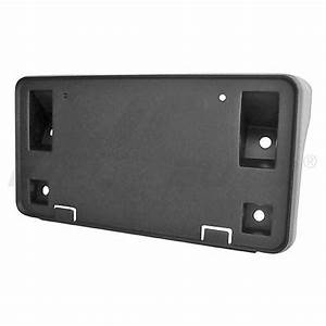 Porta Placa Voyager Chrysler 92121