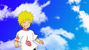 Young Naruto Uzumaki - WallDevil