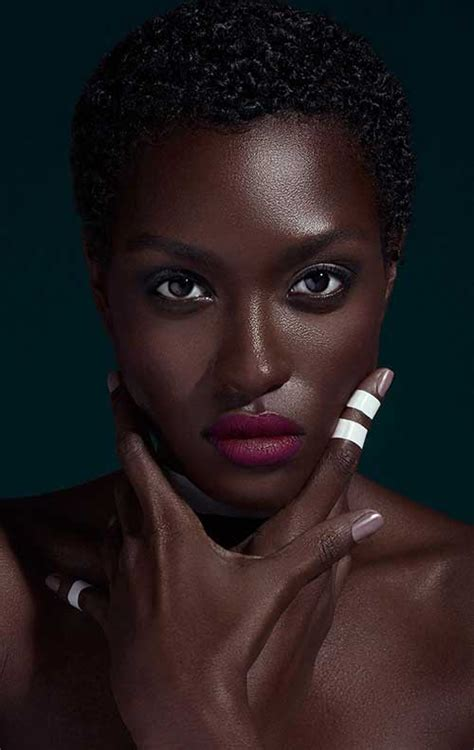Black And Hairstyles by 25 Cool Black Hairstyles