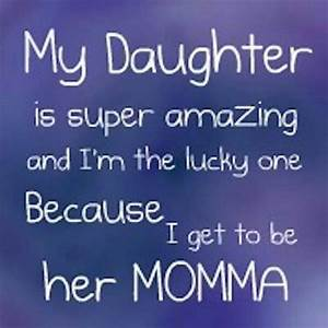 158 best Awesome Daughter & Mom Quotes images on Pinterest ...