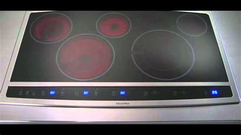 ewicib electrolux induction hybrid cooktop promotional