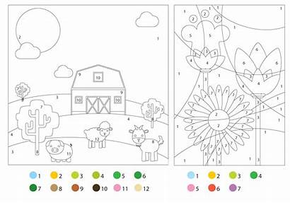 Coloring Pages Guides Vector Clipart Vecteezy System