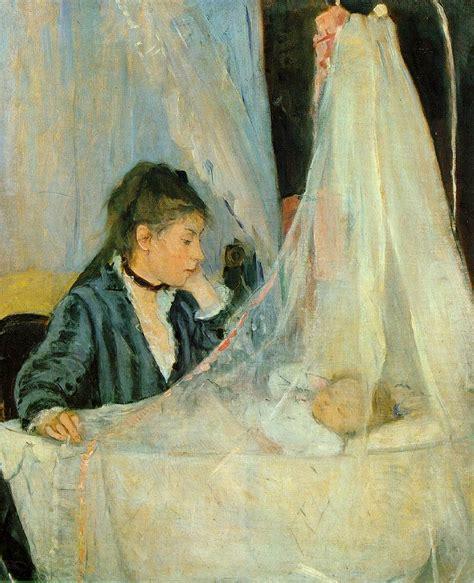 La Berthe Morisot by Webmuseum Morisot Berthe
