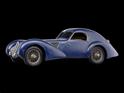 Types Of Bugatti Cars by 1938 Bugatti Type 57c Atalante Gallery 652359 Top Speed