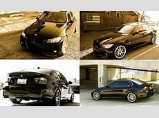 *KONI FSD Shocks + Eibach Prokit Springs Combo for 2006