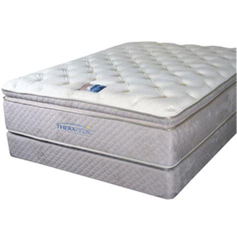 therapedic mattress reviews therapedic backsense mattress reviews viewpoints