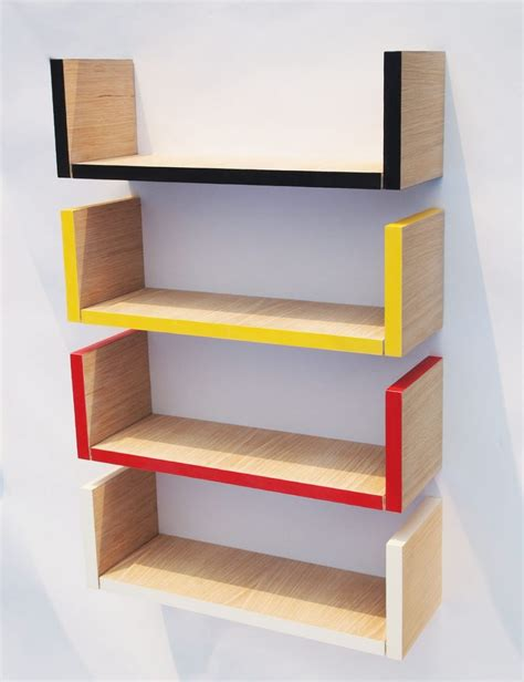 Small Wall Shelf For Books