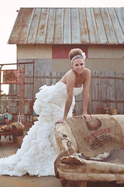 toilet paper wedding dresses   daring bit rebels
