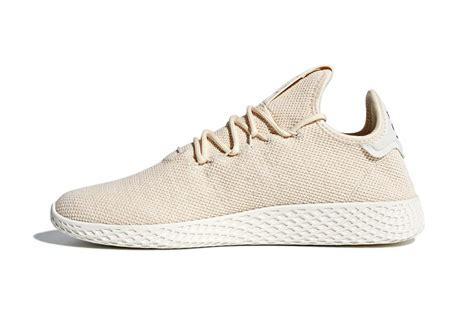 Pharrell x adidas Tennis Hu Has A Brand New Colourway
