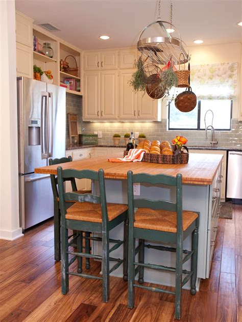 countertops  small kitchens pictures ideas  hgtv hgtv