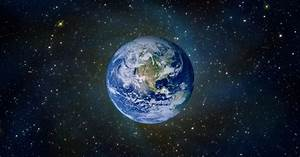 Earth Is Made Up Of Two Planets