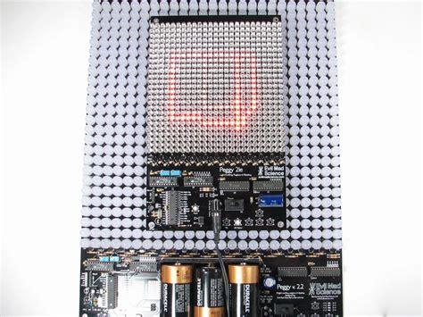 peggy le led 28 images piantana peggy led linea light lade da esterno lade a led