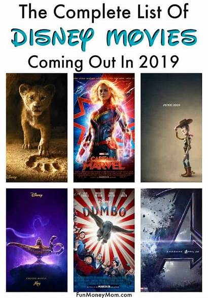 Disney Movies Coming Complete Movie Avengers Something