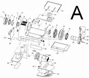 Ridgid 1215 Parts List And Diagram   Ereplacementparts Com