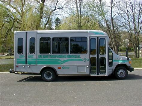 Transportation Service by Airport Transportation Bux Mont Transportation Services Co