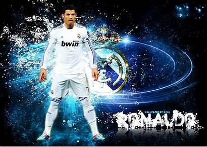 Madrid Cr7 Wallpapers Football Ronaldo Cristiano