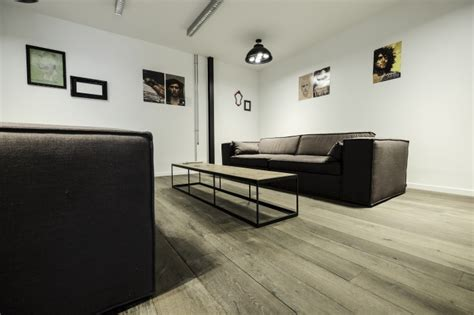 spa siege social aménagent du nouveau siège social d 39 une agence de design
